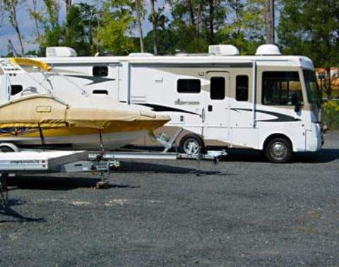 Boat_RV storage